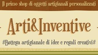 logo arti&inventive